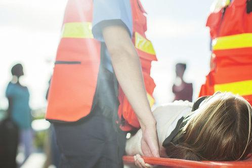 Pós-graduação de Enfermagem em Urgência e Emergência com Ênfase no Trauma