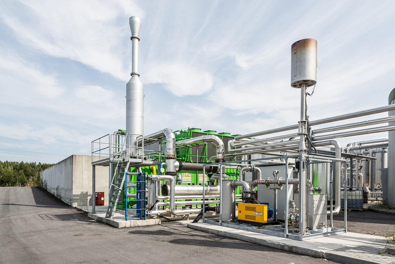 Resultado de imagem para Associação Brasileira de Biogás e Biometano (ABiogás)