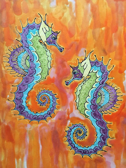 Seahorses 1