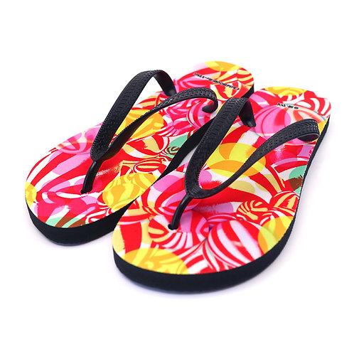 西瓜波 ~ 拖鞋
