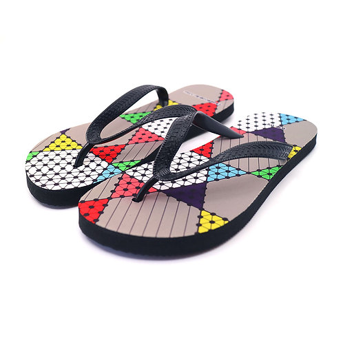 Battle Chinese Checkers ~ Flip Flops