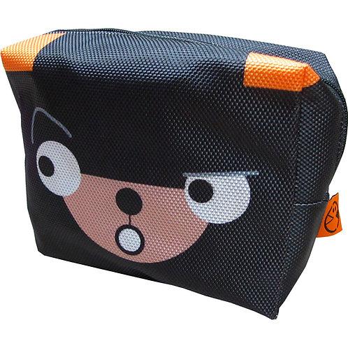 be.BLACK Surprise headbag