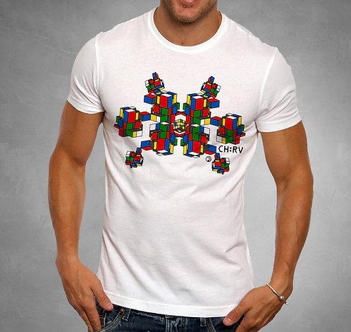 扭計骰 ~ T恤
