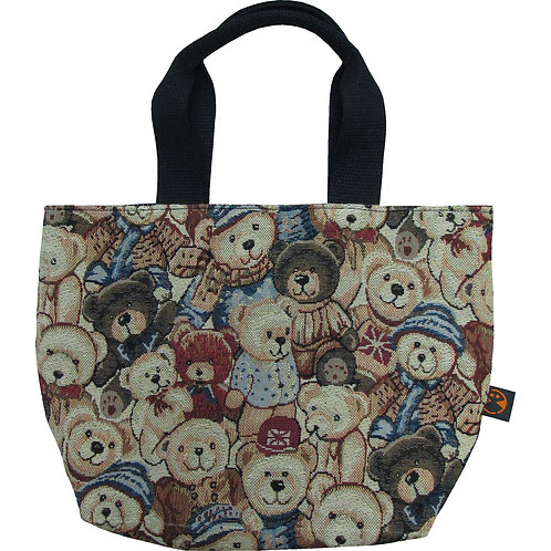 Bear ~ S size Tote