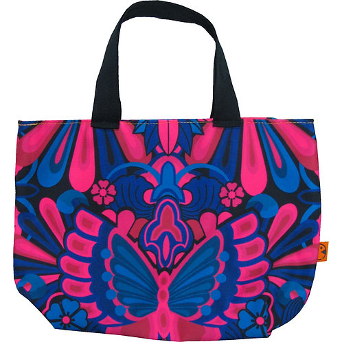 Floriculture ~ S size Tote