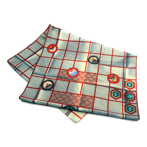 Jungle Chess ~Sports Towel