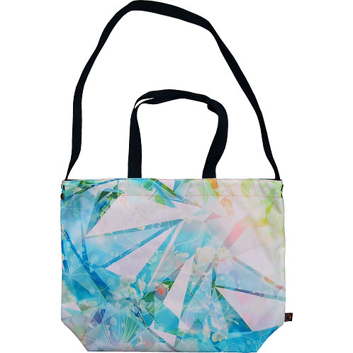 Reflection Garden ~ XL3.0 Tote