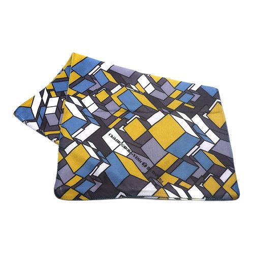 Rubik's Cube ~ Sports Towel