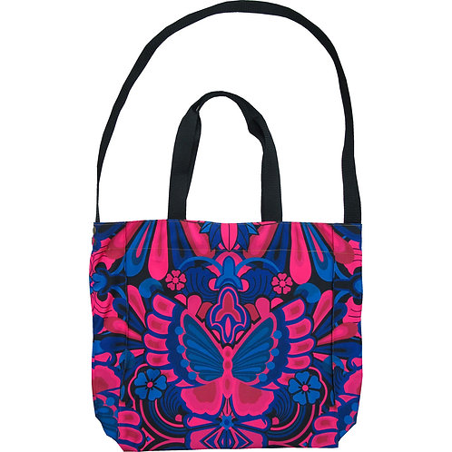 Floriculture ~ XL3.0 Tote