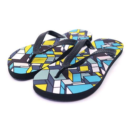 扭計骰 ~ 拖鞋