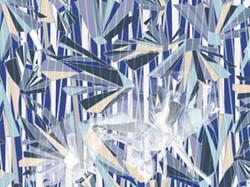 icy crystal