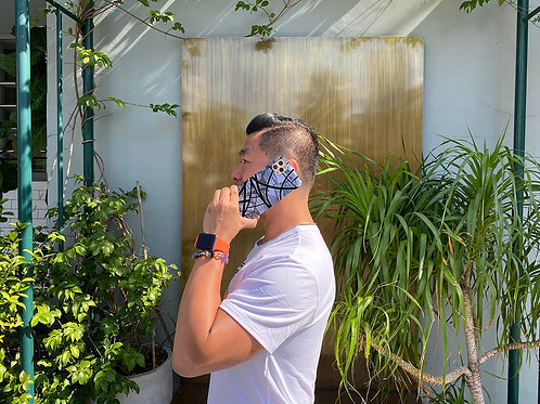 Jungle Gym ~ iPhone case