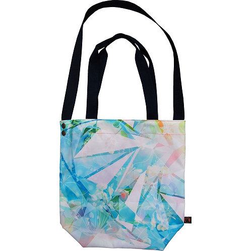 Reflection Garden ~ L size Tote
