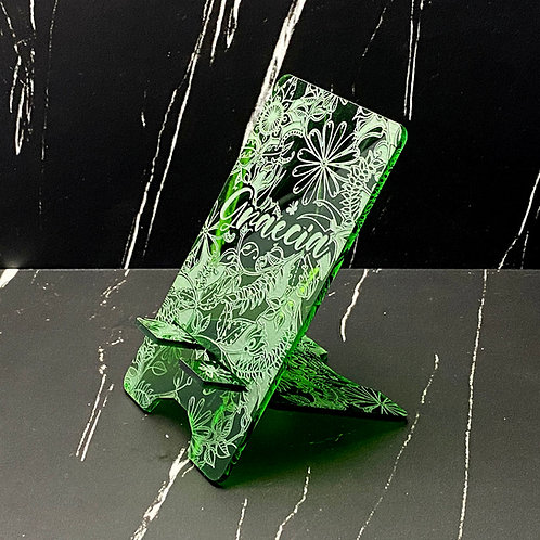 Forest ~ phone stand
