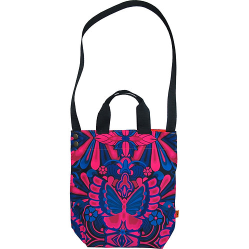 Floriculture ~ M size Tote