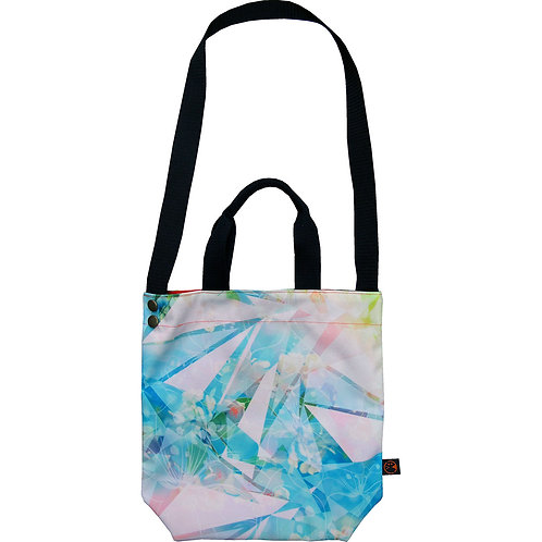 Reflection Garden ~ M size Tote