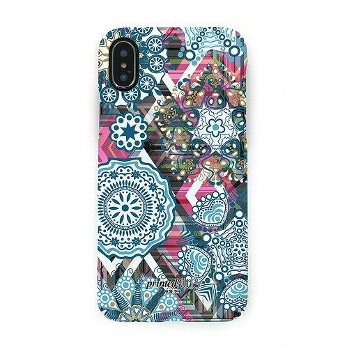 Kaleidoscope ~ iPhone case