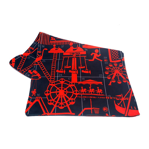 Sport Leisure Chess ~ Sports Towel