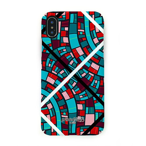 Flagstone ~ iPhone case