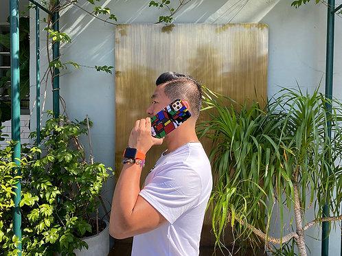 Rubik's Cube ~ iPhone case