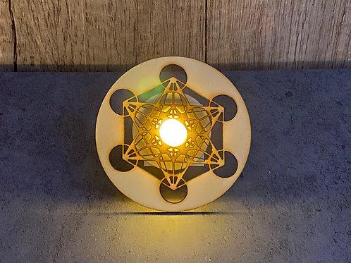Ring of Flower ~ E (Matatron's Cube)