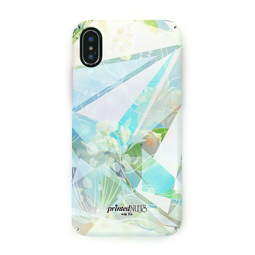 Reflection Garden ~ iPhone case