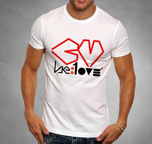 be:love (Big be:Love) ~ Tee