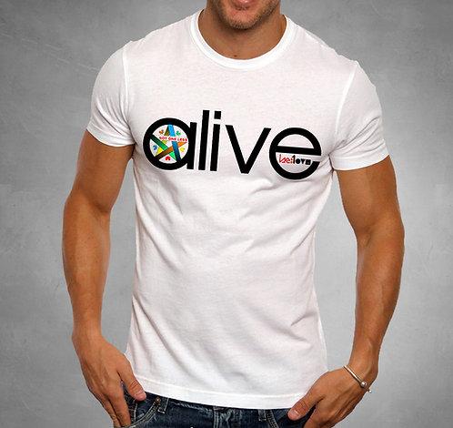 alive ~ Tee