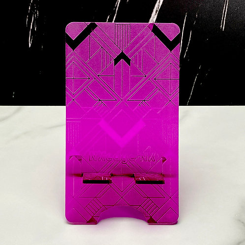 Test.12 ~ phone stand ~ C.M.ver.