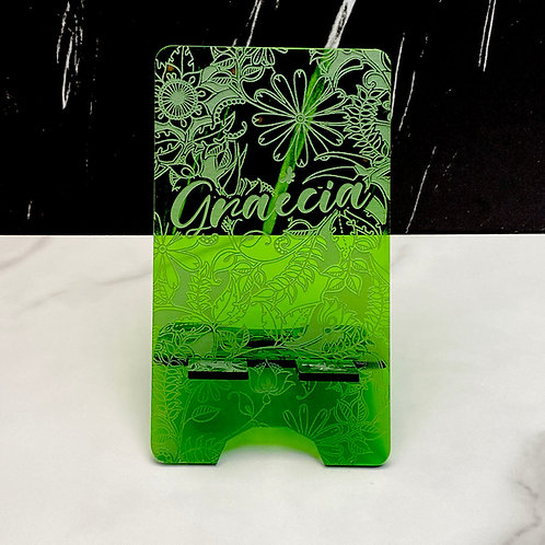 Forest ~ phone stand ~ C.M.ver.