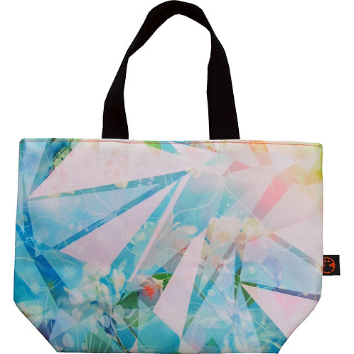 Reflection Garden ~ S size Tote