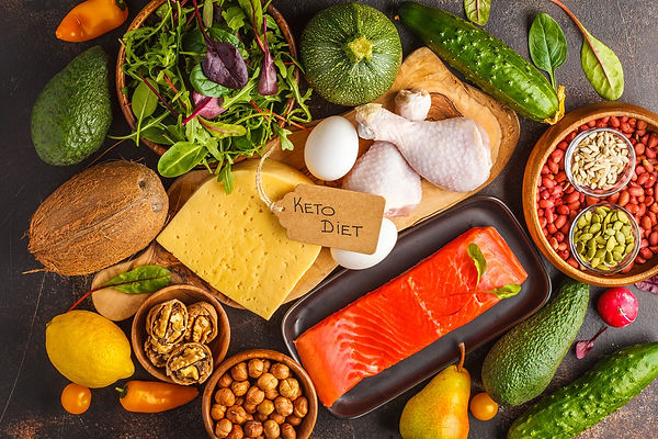 Best supplement for keto diet