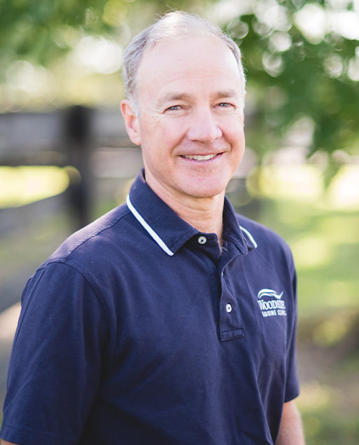 Dr. Scott Anderson