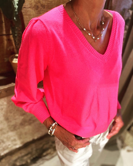 Pull ABSOLUT CASHEMERE