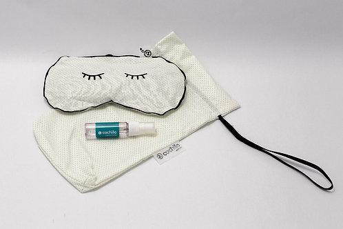 Almofada dos Olhos (cochilo)