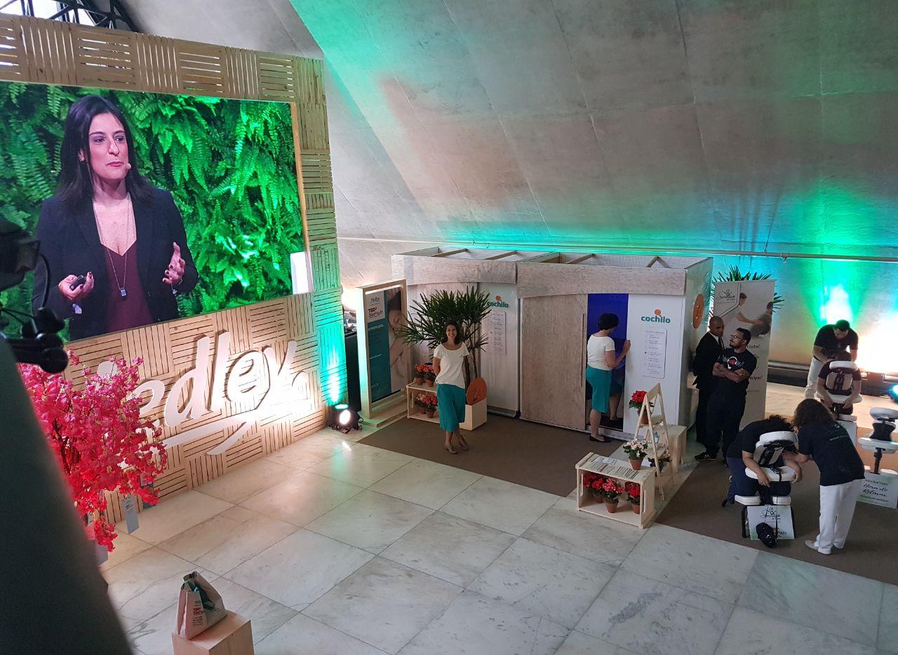TEDx São Paulo - Futuro da Saúde