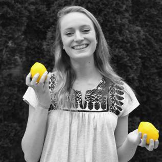 Alumni Spotlight: Mina Lezenby