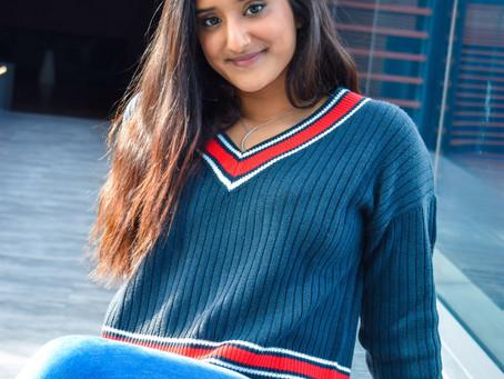 Membership Spotlight: Haniya Shariff