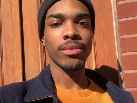 Membership Spotlight: Olatunji Coleman