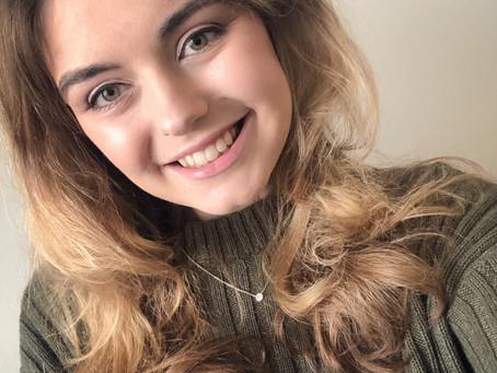 Membership Spotlight: Megan Walsh
