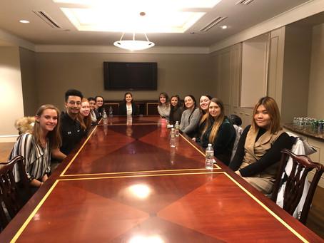 Agency Tour Recap - Bellevue Communications
