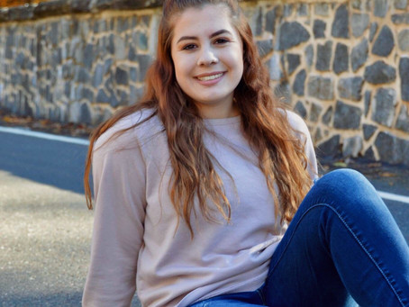 Membership Spotlight: Lindsey Danasko