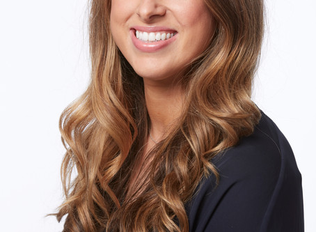 Alumni Spotlight: Julia Nietsch