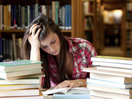 Negative College Stigmas That Are Okay
