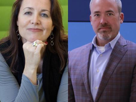 Speaker Recap - Kim Rotondo and Brian Kenney