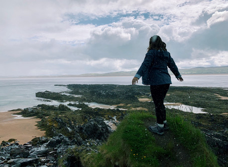Derry Diaries: My New Perspective on Study Abroad