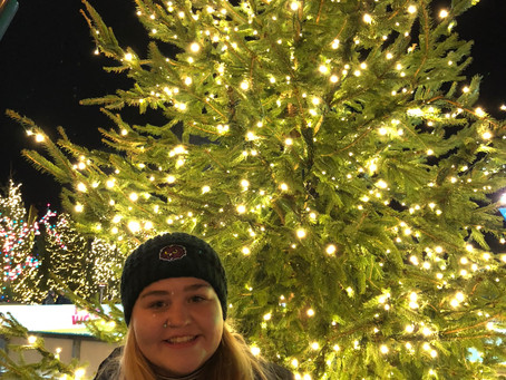 Membership Spotlight: Maxley Kittiver