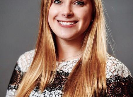 Alumni Spotlight: Clarissa Ford