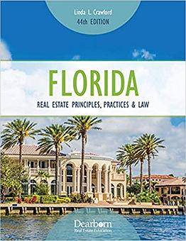 Florida Real Estate Principles, Practice