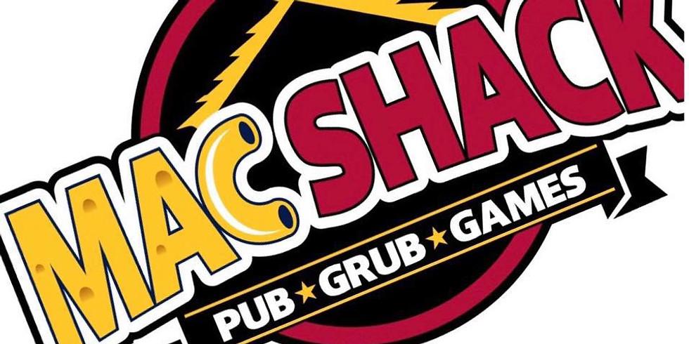 Mac Shack - West Des Moines
